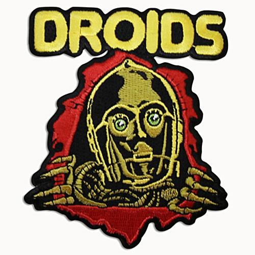 droids-ripper