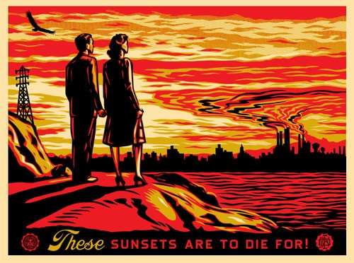 shepard-fairey-sunsets