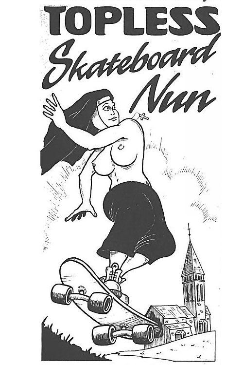 topless-skateboard-nun-comic-1