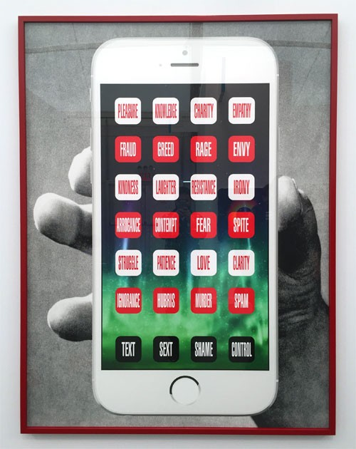barbara-kruger-i-phone-art