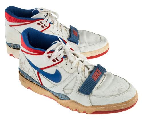 Charles Barkley Nike Shoes Images
