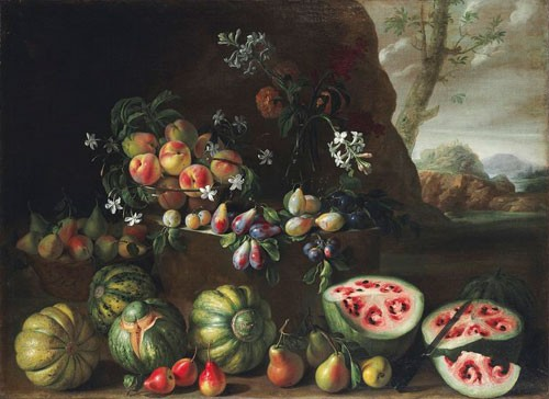 old-watermelons