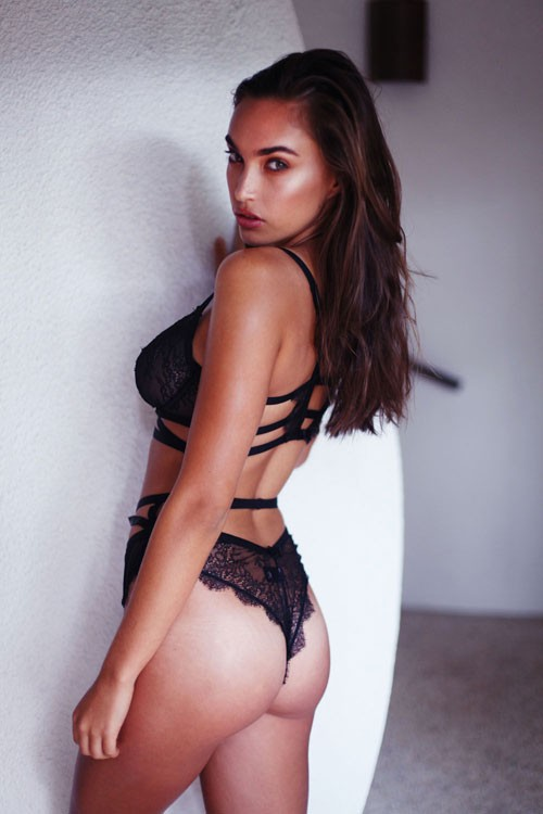 Ass to fall in love with - 3 part 3