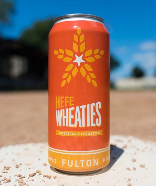hefe-wheaties