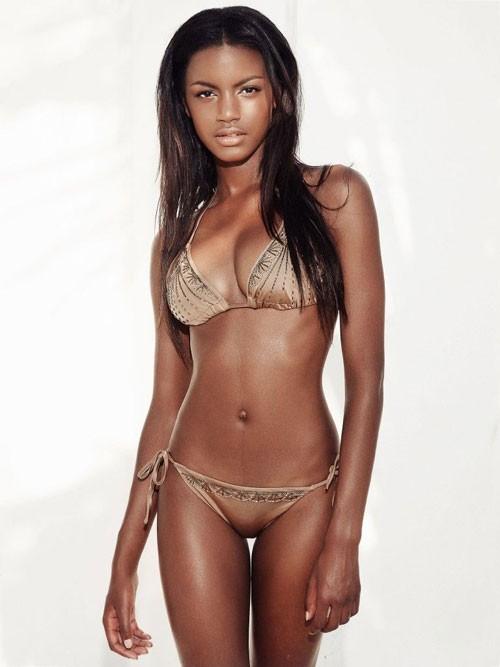 black females naked and shaved