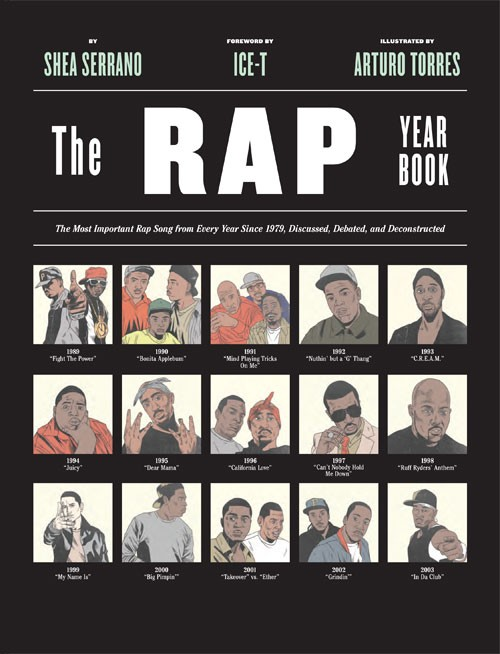 the-rap-yearbook