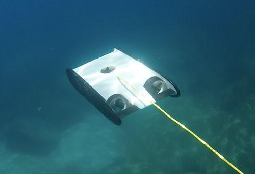underwater-drone