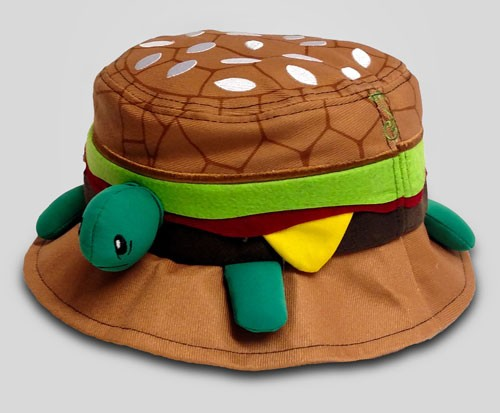 The-Turtle-Burger-Bucket-Hat-Jeremy-Fish