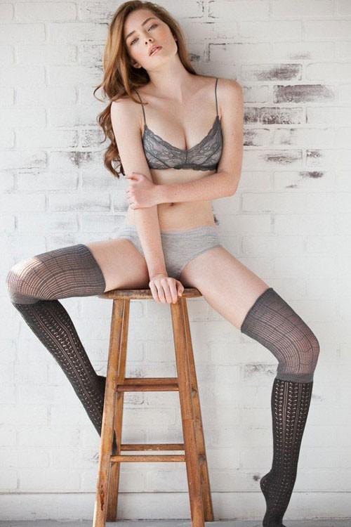 lingerie modeling in toledo