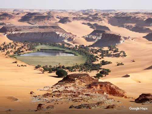 oasis-in-chad