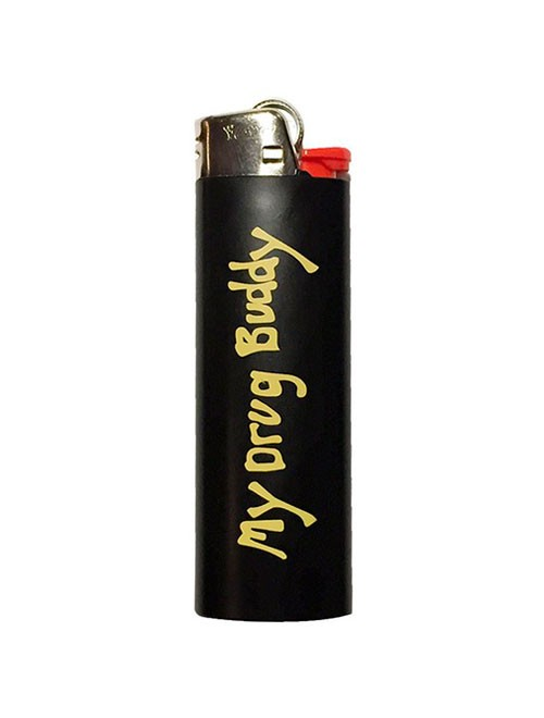 Drug-Buddy-Lighter