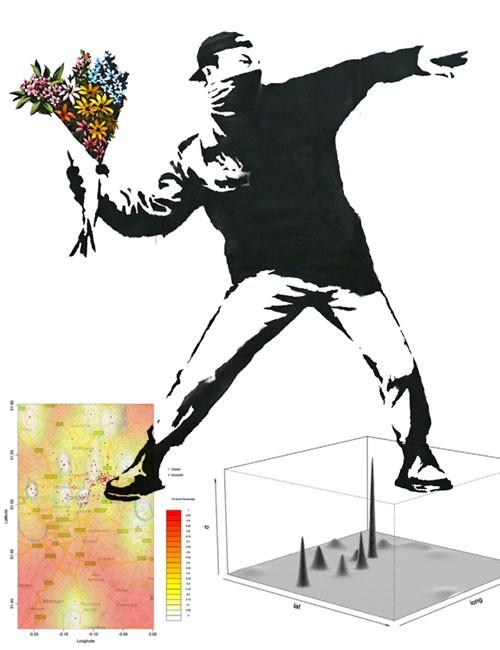 banksy-geo-profiling