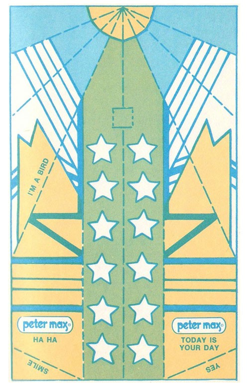 peter-max-paper-airplane-opener