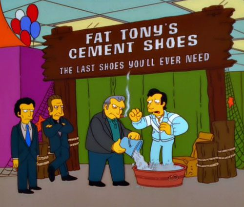 cement-shoes
