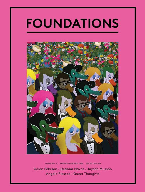 foundations-issue-4