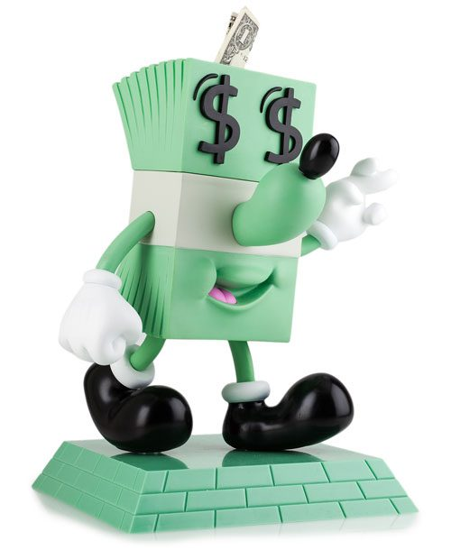 jeremyville-lucky-money-dollar-bank