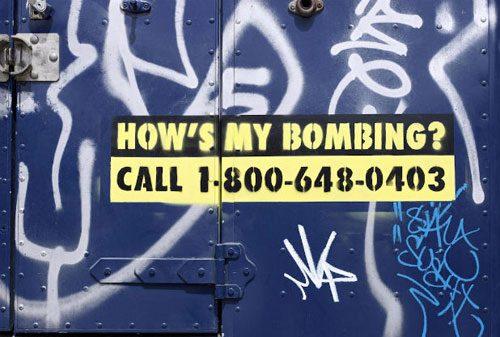 Banksy-swat-van-2