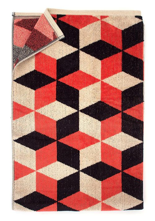 barry-mcgee-pattern-towel