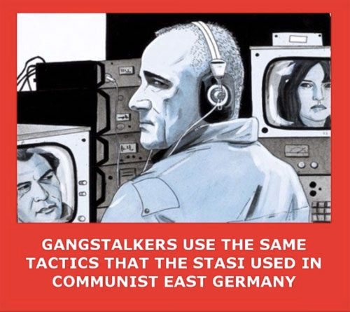gangstalking
