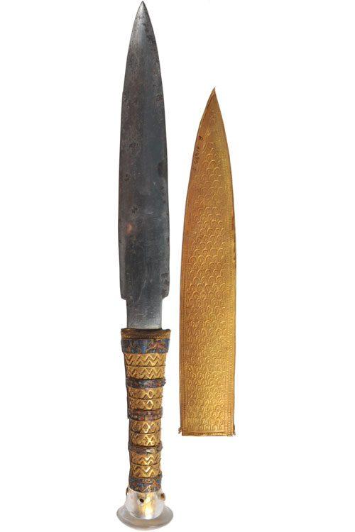 king-tuts-dagger