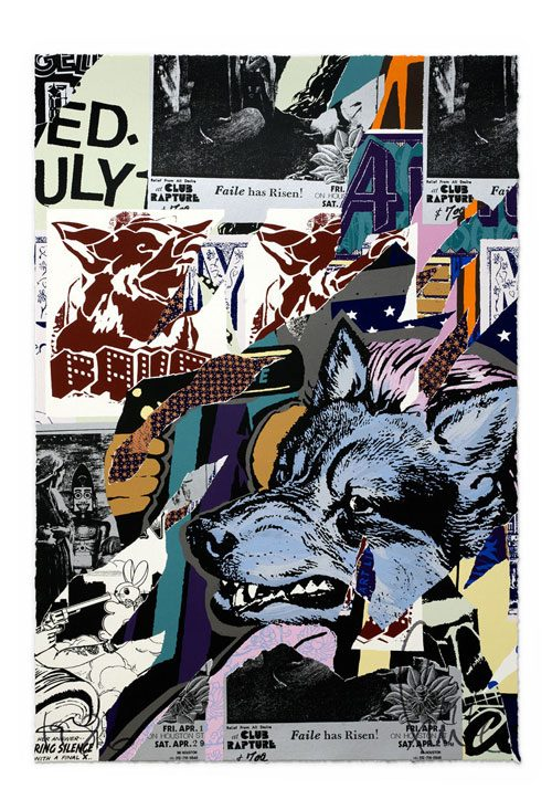 faile-rapture