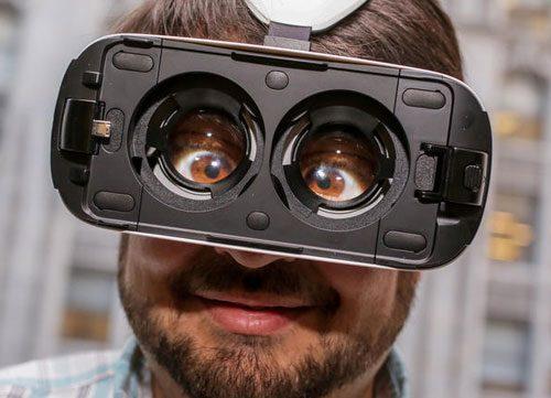VR-Doctor
