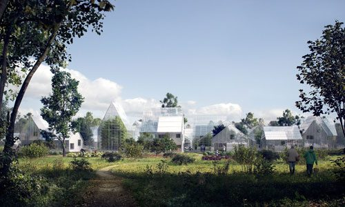 eco-subdivisions