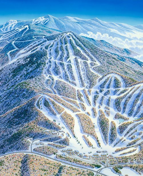 ski-maps