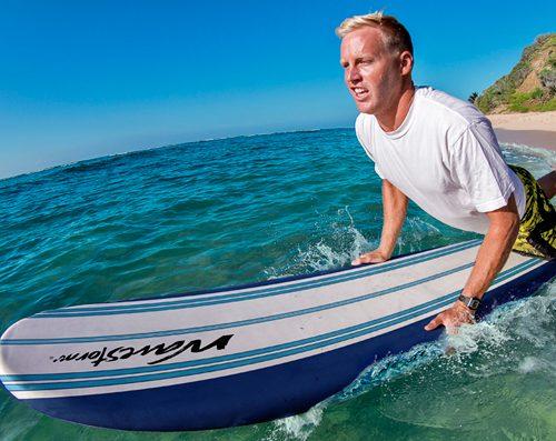 Costco Wavestorm Surfboard Dimensions