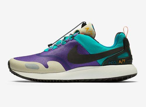 Nike Indoor Soccer Shoes Stylish