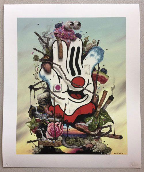 Prints - The Worlds Best Ever: Videos, Design, Fashion