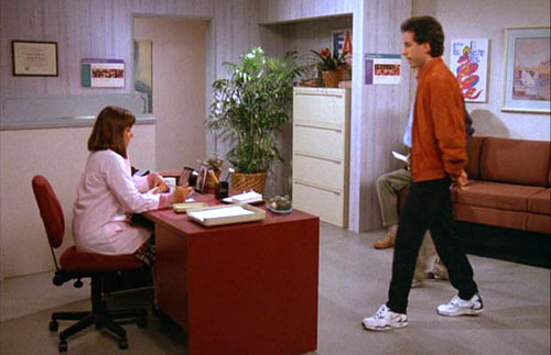 A Complete Guide to Seinfeld s Sneakers 84a2d85dc