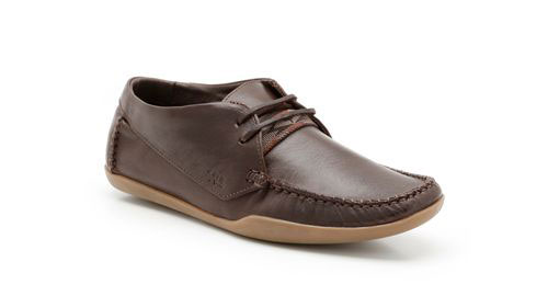 New Clarks Shoes Rubbing