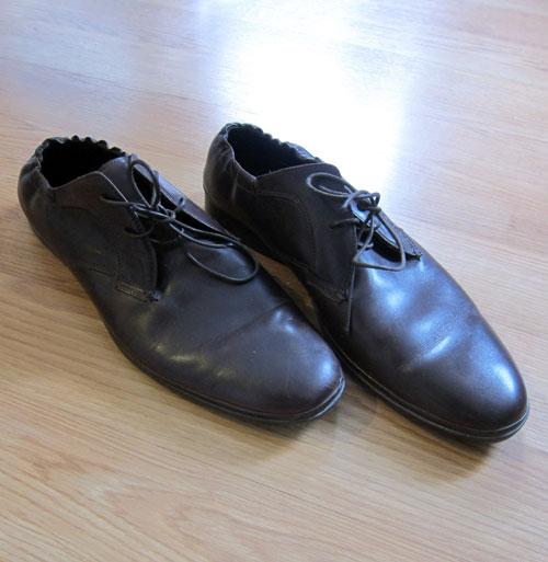 Wish Shoe Store
