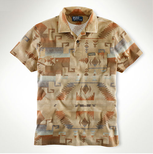 Polo Ralph Lauren Beacon Print Series