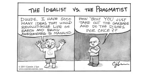 Paragmatic