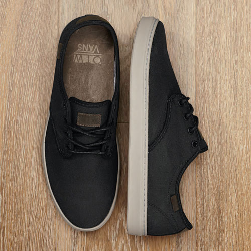 Vans Shoes Canvas Jebong