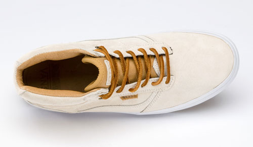 Buy Vans Suede Suiting Era Shoes