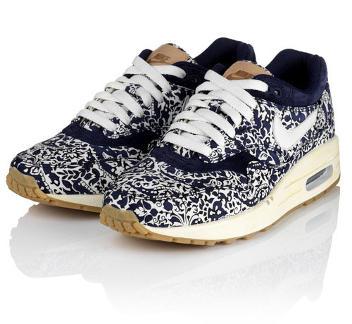 another chance 44018 14205 Nike x Liberty of London Air Max One