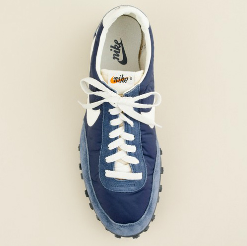 J. Crew x Nike Vintage Collection Waffle Racer