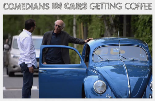 Comedians In Cars Getting Coffee Bill Bur