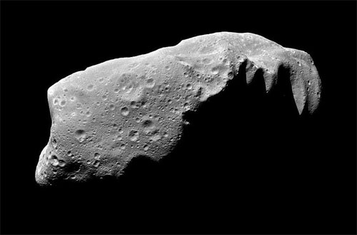 how are asteroids named - photo #10
