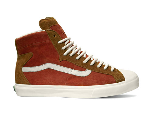 Vans Shoe Store Brea Mall