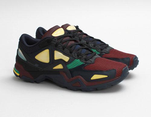 Raf Simons Shoes Adidas