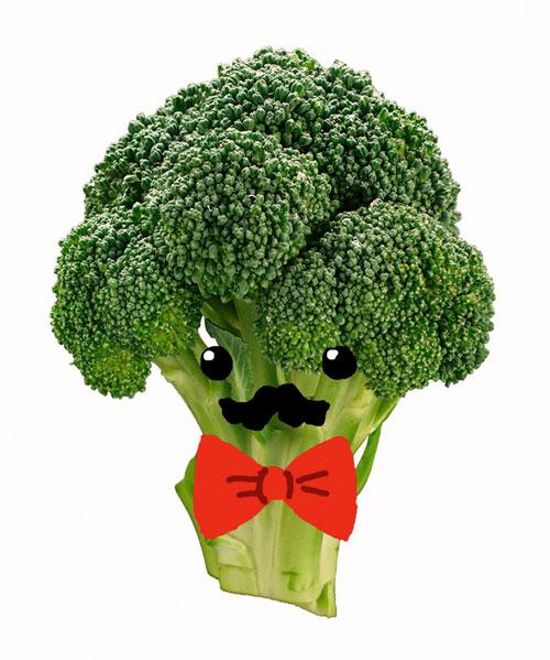 How To Market Broccoli