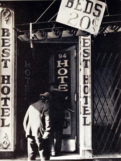 Hotel Bowery Best Western New York Fr Ef Bf Bdhst Ef Bf Bdckszeiten
