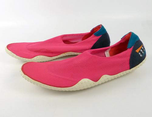 Vans Shoes Aqua Blue