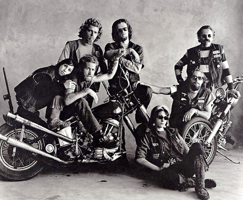 Motorcycles - The World's Best Ever: Videos, Design, Fashion, Art