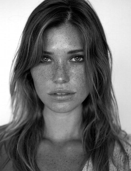 Samantha Hoopes Is