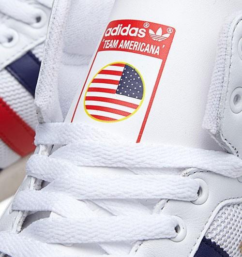 Adidas No Tongue Shoes